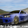 Town Drift Competition Icon