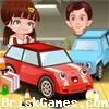 Toy Traffic . Icon