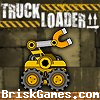 Truck Loader Icon