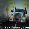 Trucker Icon
