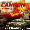 Ultimate Cannon Strike 2 Icon
