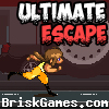 Ultimate Escape Icon