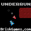 UnderRun Icon