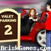 Valet Parking 2 Icon