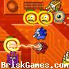 Virus Wars Icon