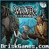 War Elephant Icon