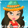 Winter Bratz Dress Up Icon