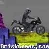 World Biker Icon