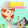 Zoo Frenzy Icon